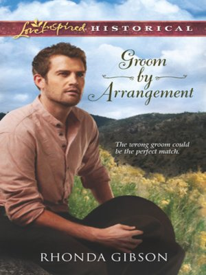 Click this cover for a(n) eBook sample of Groom by Arrangement.