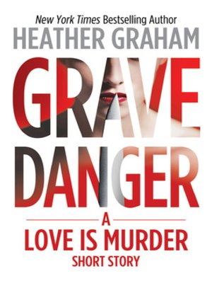 Click this cover for a(n) eBook sample of Grave Danger.