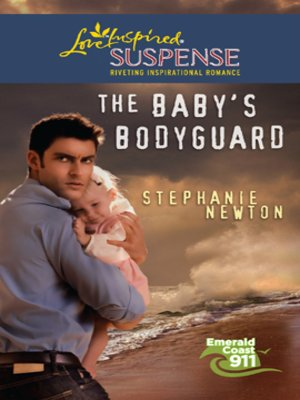 Click this cover for a(n) eBook sample of The Baby's Bodyguard