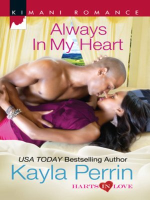 Click this cover for a(n) eBook sample of Always in My Heart.