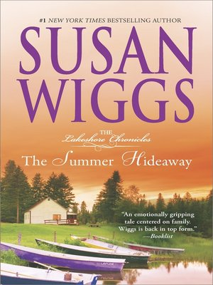 Click this cover for a(n) eBook sample of The Summer Hideaway.