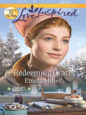 Click this cover for a(n) eBook sample of Redeeming Grace