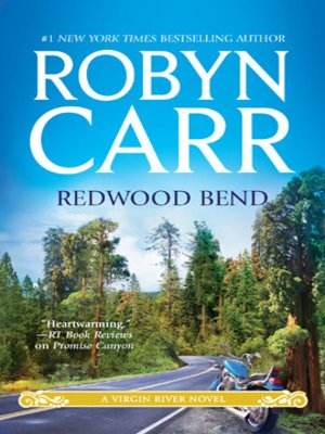 Cover of Redwood Bend