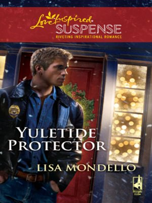 Click this cover for a(n) eBook sample of Yuletide Protector.