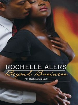 Click this cover for a(n) eBook sample of Beyond Business