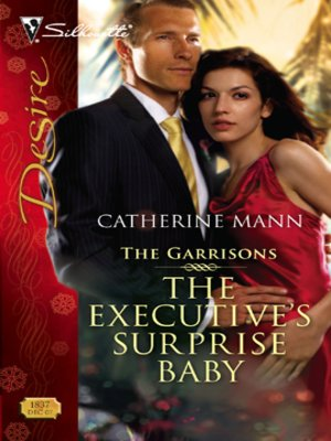 The Executive's Surprise Baby