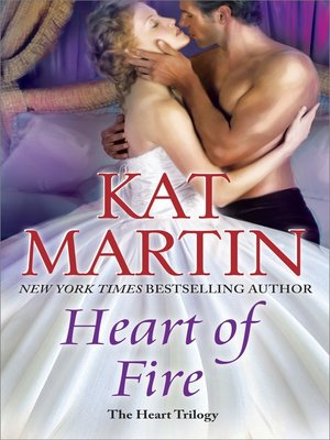 Click this cover for a(n) eBook sample of Heart of Fire.
