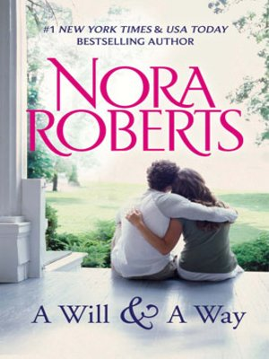 Click this cover for a(n) eBook sample of A Will and a Way.