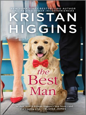 Click this cover for a(n) eBook sample of The Best Man