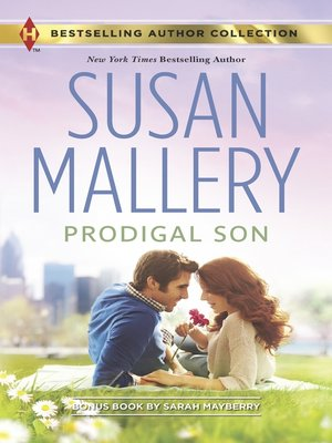 Click this cover for a(n) eBook sample of Prodigal Son: The Best Laid Plans