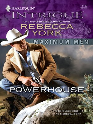 Cover of Powerhouse