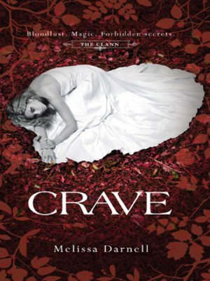 Click this cover for a(n) eBook sample of Crave.