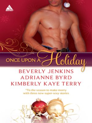 Cover of Once Upon a Holiday: Holiday Heat\Candy Christmas\Chocolate Truffles