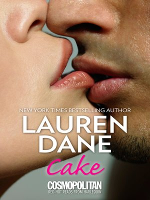 Click this cover for a(n) eBook sample of Cake.