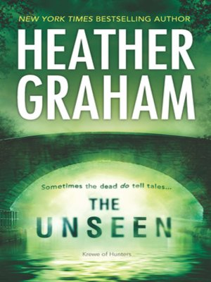 Click this cover for a(n) eBook sample of The Unseen