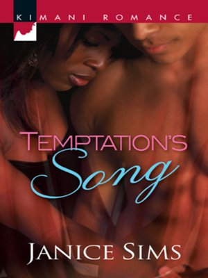 Cover of Temptation's Song