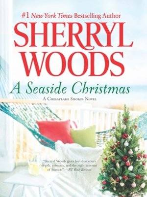 Click this cover for a(n) eBook sample of A Seaside Christmas.