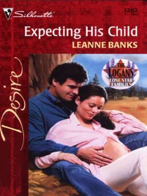 Click this cover for a(n) eBook sample of Expecting His Child