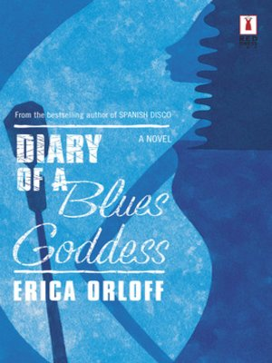 Diary of a Blues Goddess