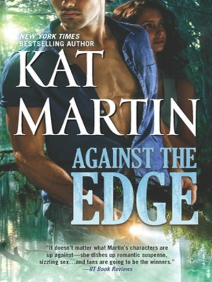 Cover of Against the Edge