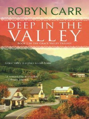 Click this cover for a(n) eBook sample of Deep in the Valley