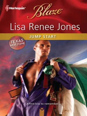 Click this cover for a(n) eBook sample of Jump Start