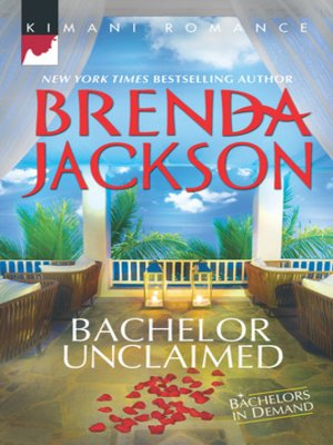 Cover of Bachelor Unclaimed