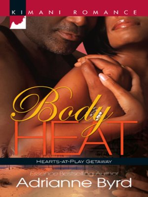 Click this cover for a(n) eBook sample of Body Heat.