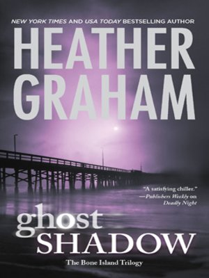 Click this cover for a(n) eBook sample of Ghost Shadow