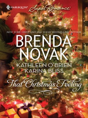 Click this cover for a(n) eBook sample of That Christmas Feeling.