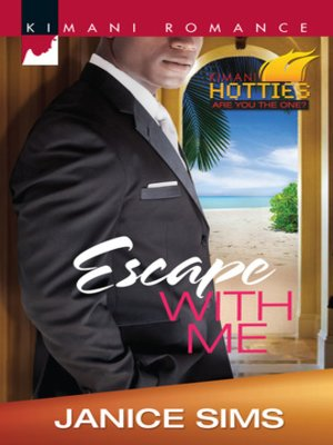 Click this cover for a(n) eBook sample of Escape with Me.