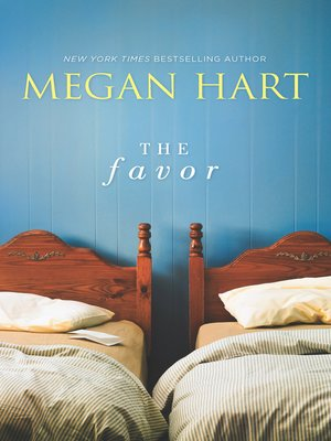 Click this cover for a(n) eBook sample of The Favor.