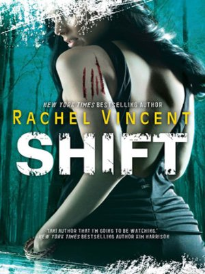 Click this cover for a(n) eBook sample of Shift.