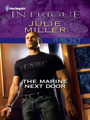 Click this cover for a(n) eBook sample of The Marine Next Door