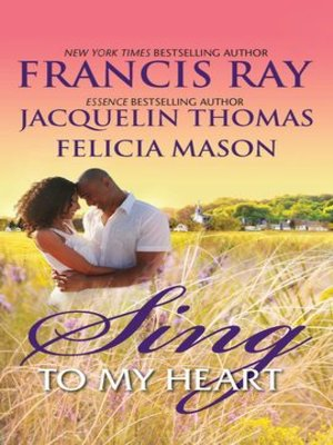 Click this cover for a(n) eBook sample of Sing to My Heart: Then Sings My Soul\Make a Joyful Noise\Heart Songs.