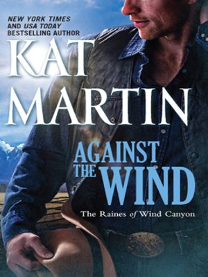 Click this cover for a(n) eBook sample of Against the Wind.