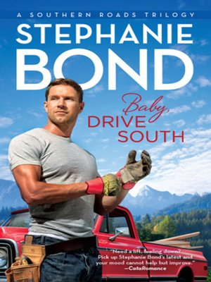 Click this cover for a(n) eBook sample of Baby, Drive South