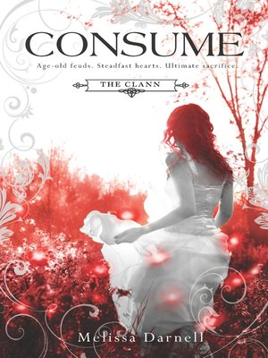 Click this cover for a(n) eBook sample of Consume.
