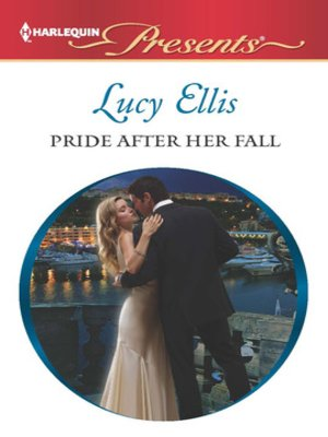 Click this cover for a(n) eBook sample of Pride After Her Fall.