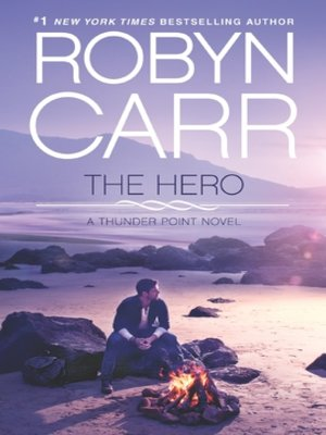 Click this cover for a(n) eBook sample of The Hero.