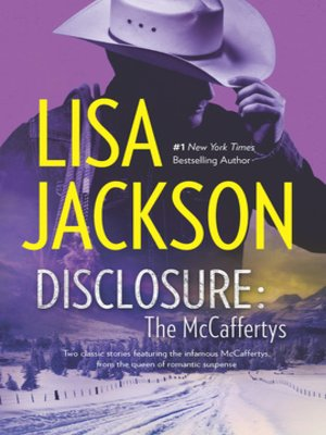 Disclosure: The McCaffertys