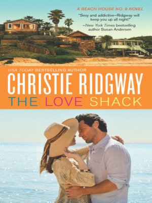 Click this cover for a(n) eBook sample of The Love Shack.