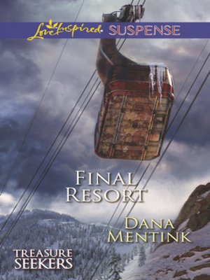 Click this cover for a(n) eBook sample of Final Resort.