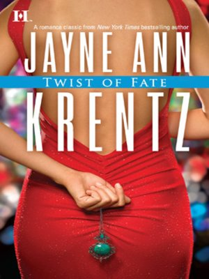 Click this cover for a(n) eBook sample of Twist of Fate.