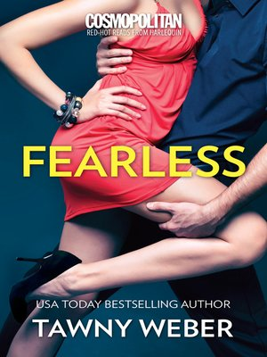Click this cover for a(n) eBook sample of Fearless