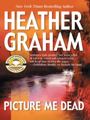 Click this cover for a(n) eBook sample of Picture Me Dead.
