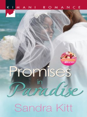 Click this cover for a(n) eBook sample of Promises in Paradise