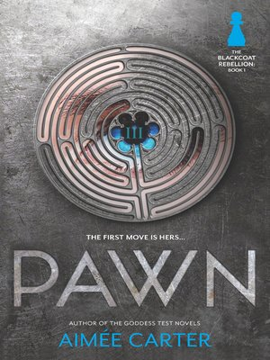 Click this cover for a(n) eBook sample of Pawn.