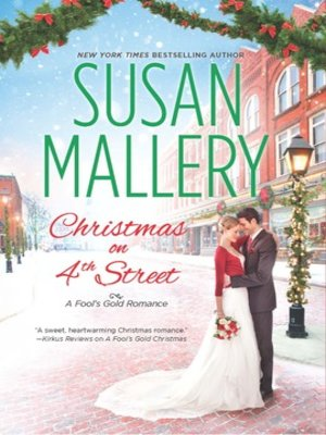 Click this cover for a(n) eBook sample of Christmas on 4th Street