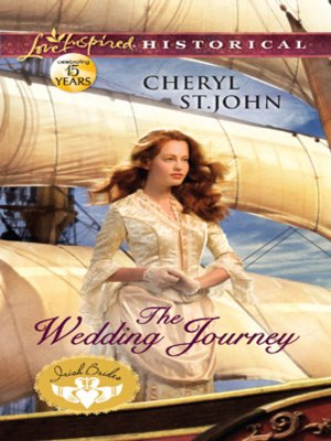 Click this cover for a(n) eBook sample of The Wedding Journey.